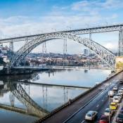 Oporto Trendy River