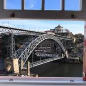 Porto Riverside