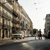 Heart of Lisbon Apartment