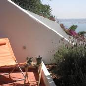 Apartment terrace Castelo S.Jorge