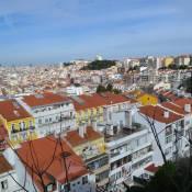 RH MONTE | 3, Lisbon View Apartment