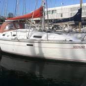 Boat at Lisbon - Seehund