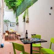 Alfama Terrace Deluxe |RentExperience