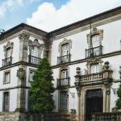 Archbishop's Palace - Braga
