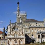 Palace Hotel of Buçaco