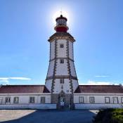 Cabo Espichel Lighthouse