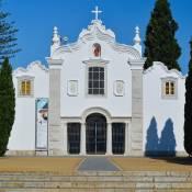 Convento dos Capuchos - Caparica