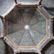Ceiling - Nossa Senhora da Consolação