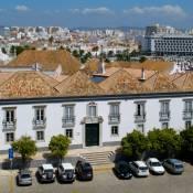 Paço Episcopal - Faro