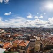 Miradouro da Vitória - Porto