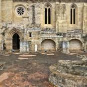 Convento de Santa Clara-a-Velha