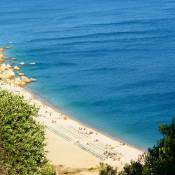 Praia da Figueirinha - Parque Natural da Arrábida - Setubal
