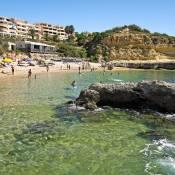 Praia dos Aveiros - Albufeira
