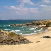 Praia da Cerca Nova