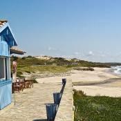 Praia de São Torpes - Sines