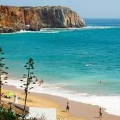 Praia da Mareta - Sagres