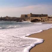 Praia de Nossa Senhora da Guia