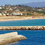 Praia São Roque