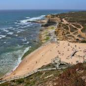 Ribeira d'Ilhas beach - Ericeira