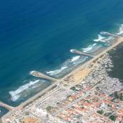 Costa da Caparica - Lisbon Coast