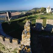 Montemor-o-Velho castle