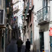 Alfama Life - Lisbon