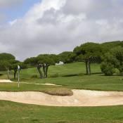 Algarve Golf Course