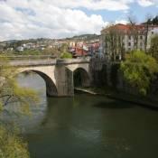 Ponte de São Gonçalo - Amarante