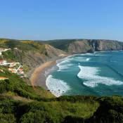 Arrifana beach