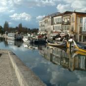 Aveiro - Central Canal