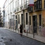 Lisbon - Bairro Alto