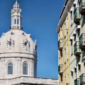 Basilica da Estrela - Lisbon