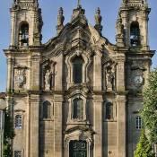 Convento dos Congregados - Braga