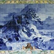 Bucaco Palace Azulejos