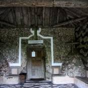 Convento dos Carmelitas Entrance - Bucaco