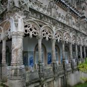 Palacio do Buçaco Detail