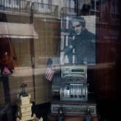 Shop Window - Cais do Sodre