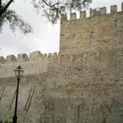 Castelo São Jorge - Lisbon