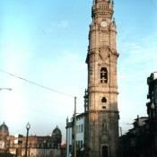 Clerigos Tower - Porto