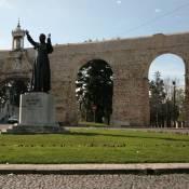 Sao Sebastiao Aqueduct - Coimbra