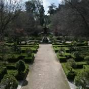 Botanical Gardens - Coimbra