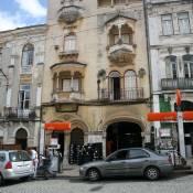 Coimbra Garage