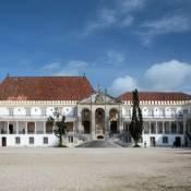 Coimbra Old University