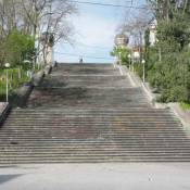 Steps up to Universtiy - Coimbra