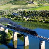 The Douro Railway