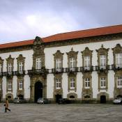Episcopal Palace - Porto