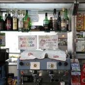 Ericeira Cake Shop Interior