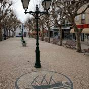 Ericeira Town Square