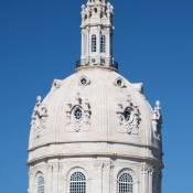 Estrela Basilica Dome