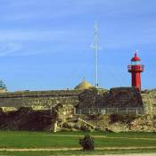 Figueira da Foz Lighthouse